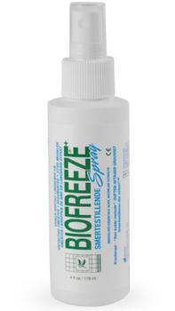 Biofreeze® kølende spray - 89 ml.