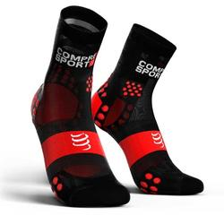 Pro Racing Socks V3.0 Ultralight Run High - Black