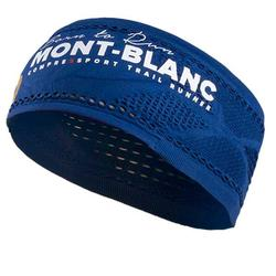 Compressport - Headband Mont Blanc 2017