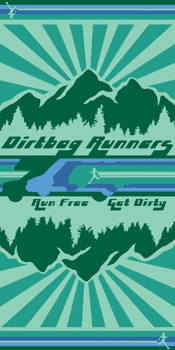 Dirtbag Runners Bandito II