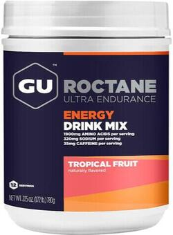 GU Roctane Ultra Endurance - Tropical Fruit - 780 g. - 12 serv.