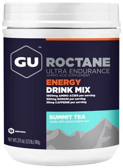 GU Roctane Ultra Endurance - Summit Tea - 780 g. - 12 serv.