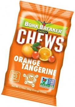 Bonk Breaker Chews - Orange