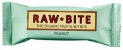 Raw Bite - Peanut - 50 g.