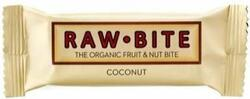 Raw Bite - Coconut - 50 g.