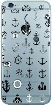 iphone6 & iphone7 Cover - Anchors