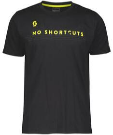 "Scott ""No shortcuts"" T-shirt"