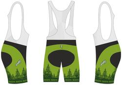 Traillife Cycle Pro Bib