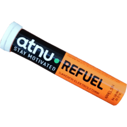atnu Refuel Electrolytabs Orange - 20 stk.