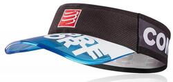 Compressport - Transparant Visor