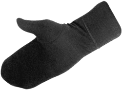 Brynje - Classic Mittens, Liners