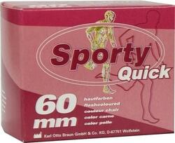 SportyQuick Bandage 60 mm