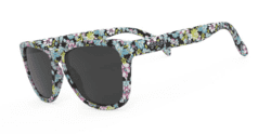 goodr Sunglasses - Here´s lookin´ at you, Orchid