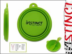 Instinct - Collapsible Bowl