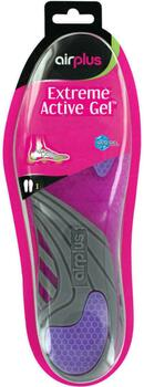 airplus - Extreme Active Gel Insole - Dame
