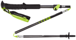 Black Diamond - Distance Carbon AR Trekking Poles
