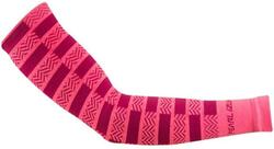 Pearl Izumi Screaming Pink Arm Sleeves