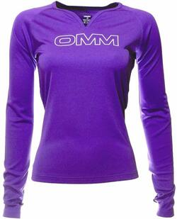 OMM - Trail Tee L/S Women