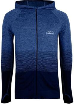 Threepoint - Belford Active Hood - Blue Transition