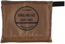 Snugpak - Travel Towel - Hands & Face