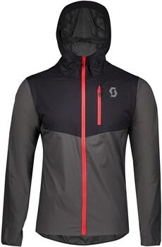 Scott - Trail Run Windbreaker Jacket