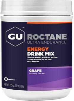 GU Roctane Ultra Endurance - Grape - 780 g. - 12 serv.