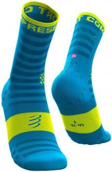 Pro Racing Socks V3.0 Ultralight Run High - Blue (2020)