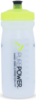 PurePower Bottle 600 ml.