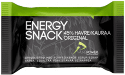 PurePower Energy Snack Original