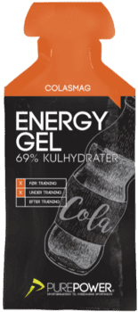 PurePower Cola Gel
