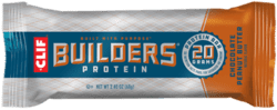 Clif Builders Bar - Chocolate Peanut Butter