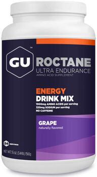 GU Roctane Ultra Endurance - Grape - 1550 g. - 24 serv.