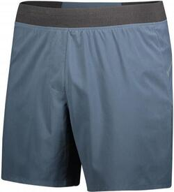 Scott - Kinabalu Light Run Shorts - Nightfall Blue