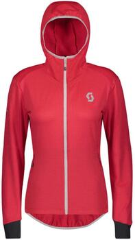 Scott - Trail Fleece Jacket - Women