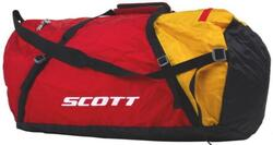 Scott - Light Duffle 42 - Rød/Gul