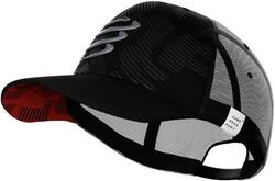 Compressport - Trucker Cap - Flash Black