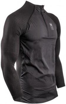 Compressport - Hybrid Pullover - Black