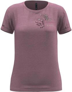 Scott - Girls Tee - 10 Casual Slub - Pink