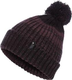 Black Diamond - Bengal Beanie - Bordeaux/Sort