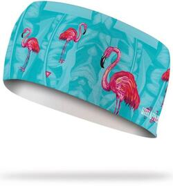 Lithe - Flamingo Headband