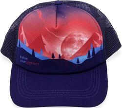 Instinct - Moontain Trucker Cap