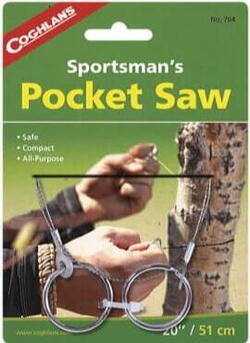 Sportsman's Saw