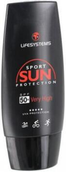 Lifesystems - Endurance Sport SPF50+ 50ml