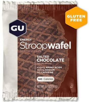 GU Wafel - Salted Chocolate