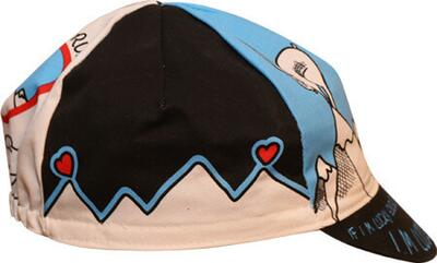 Trail Running Lover - Trail Cap
