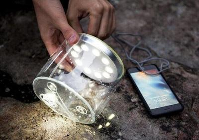 Luci Pro Outdoor 2.0