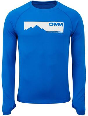 OMM - Mountain Trail Tee L/S