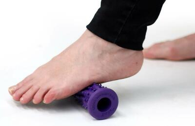 Rubz - Foot Massage Miniroller