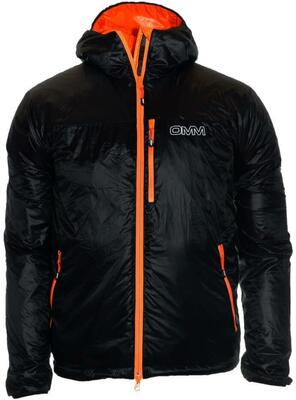 OMM Mountain Raid Hood Jacket