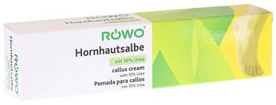 Röwo Salve for hård hud - 50ml.